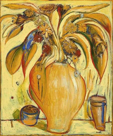 Chelsea Flower Show by BRETT WHITELEY