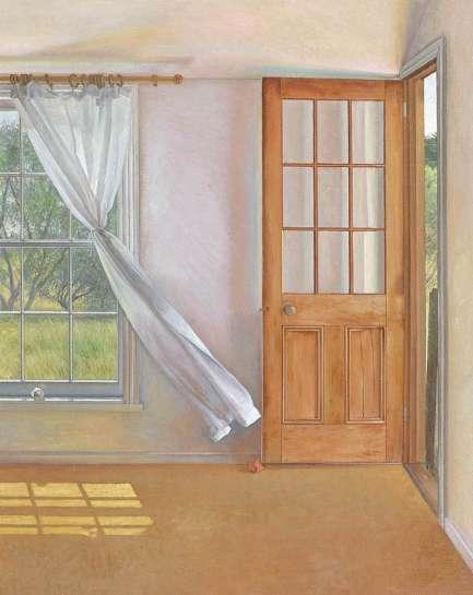 Curtain by BRIAN DUNLOP