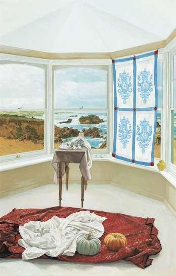 Eumeralla, the Magic Shore by BRIAN DUNLOP