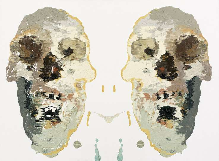 Insignia 4 by BEN QUILTY