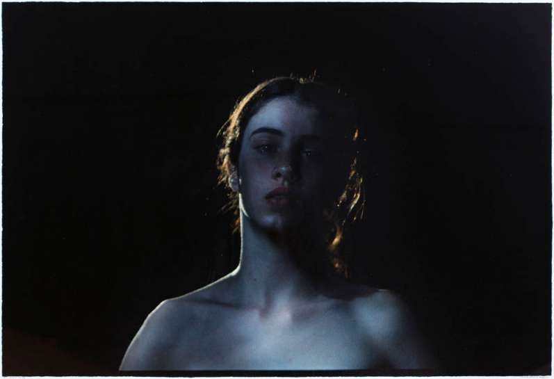 Untitled 2001/2002 by BILL HENSON