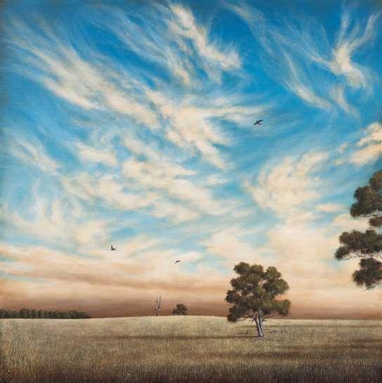 Quiet Heart by JASON BENJAMIN