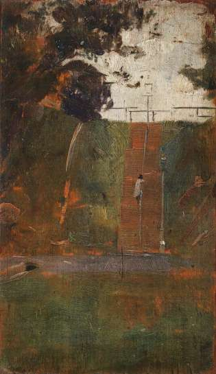The School Track by TOM ROBERTS