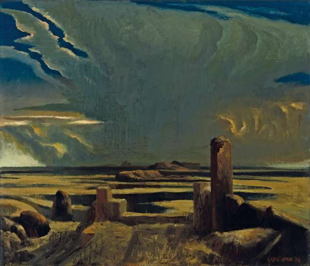 Old Seas by RICK AMOR