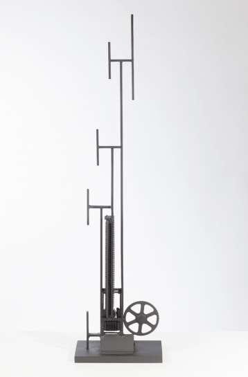 Opus 267 Metal Construction by ROBERT KLIPPEL