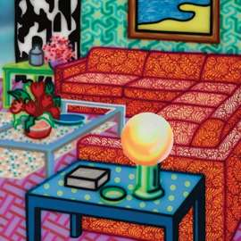 HOWARD ARKLEY Deluxe Setting image