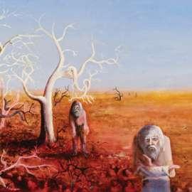 54. DAVID BOYD The Last Tree image