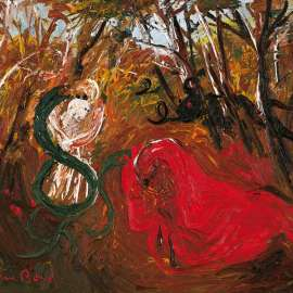 ARTHUR BOYD Prodigal Son in Bush image