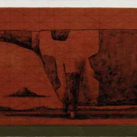 53. JOHN KELLY The Red Cow 2001 image