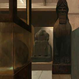 52. RICK AMOR The Silence 2001 image