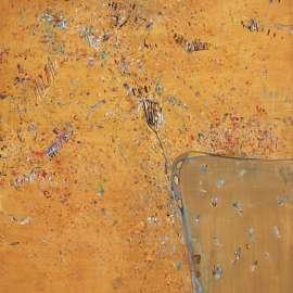 41. FRED WILLIAMS Werribee Gorge II 1978 image
