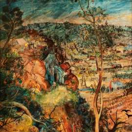 33. ARTHUR BOYDStone Crusher, Berwick1948image