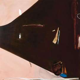 29. BRETT WHITELEY Study for Autumn (Near Bathurst) - Japanese Autumn 1987-88 image