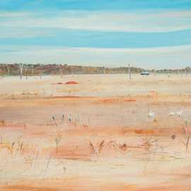 47. ARTHUR BOYD The Homestead c1984 image