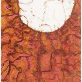 JOHN OLSEN Simpson Desert Meets the Void image