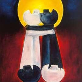 DAVID BOYD Reconciliation image