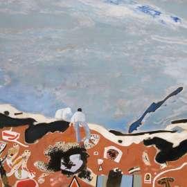 ROBERT JUNIPER Untitled (Landscape) image