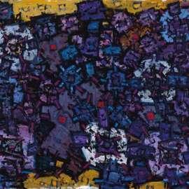 43. ROGER KEMP Untitled1982 image