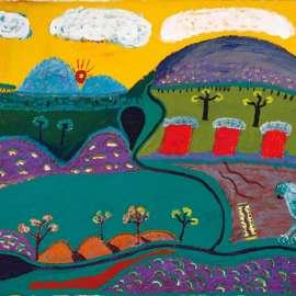 53. GINGER RILEY MUNDUWALAWALA The Four Archers image