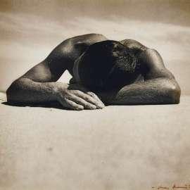 59. MAX DUPAIN Sunbaker 1937 image