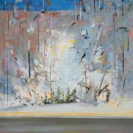 22. ARTHUR BOYDShoalhaven Landscape1991image