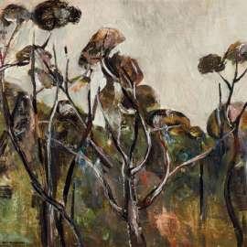 20. FRED WILLIAMSLilydale Landscapec1958image