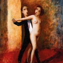 29. GARRY SHEAD Tango Lesson image