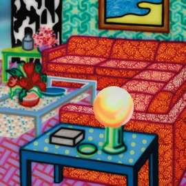 32. HOWARD ARKLEY Deluxe Setting image