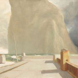21. RICK AMOR The Returning Storm 1998 image