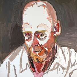 37. BEN QUILTY Air Commodore John Oddie, After Afghanistan,  No. 2 image