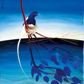 BRETT WHITELEY The Sunrise, Japanese: Good Morning! image